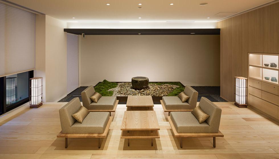 Hotel Kanra Spa Yoshida Interior Co Ltd